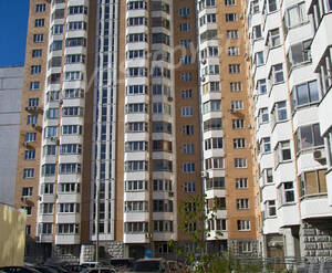 Жилой комплекс «Береговой» (12.05.2013 г.)