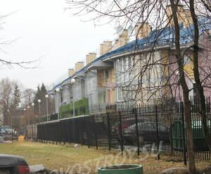 Жилой комплекс «Сестрорецкие дубки» (10.05.2013 г.)