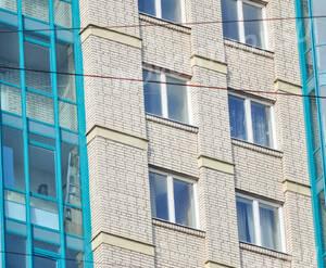 ЖК «Манхеттен» (10.05.2013г.)