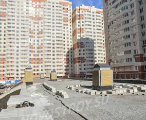 ЖК «Ладожский парк» (12.05.2013 г.)