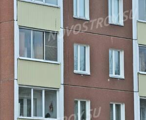 Дом на Дыбенко (15.05.2013 г.)