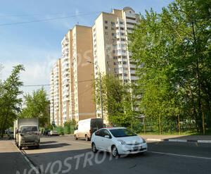 ЖК в Отрадном проезде, 2/8 (16.05.2013 г.)