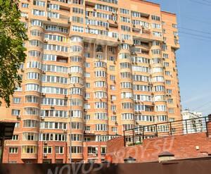 ЖК в Янтарном проезде (16.05.2013 г.)