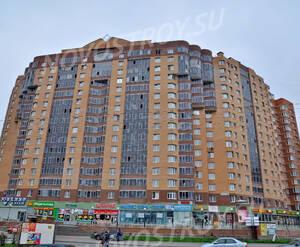 Жилой комплекс «Респект» (15.05.2013)