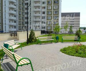 ЖК «Битцевский» (20.05.2013 г.)