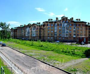 ЖК «Александрино» (15.05.2013)