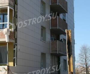 Строительство ЖК  «Кронштадтский форт» (15.15.2013 г.)