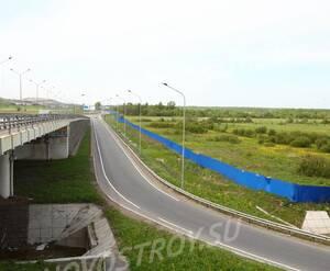 Стройплощадка «Пулковские высоты» (15.06.2013)