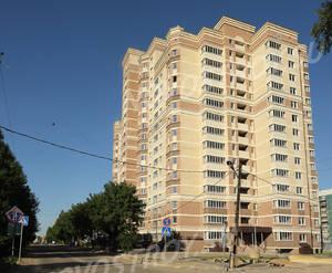ЖК «Жемчужина Тосно» (15.06.2013)