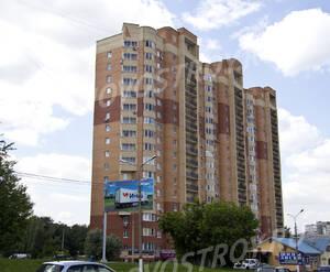 «Дом на улице Гагарина» (15.06.2013)