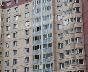 Дом на пересечении проспектов Кузнецова и Ленинского (15.06.2013)