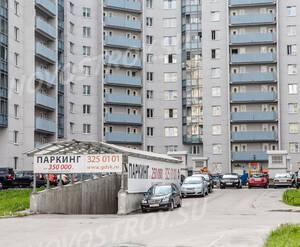 ЖК «Фортуна» (06.07.2013)