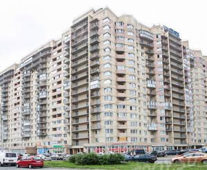 ЖК «Юнтоловский» (05.07.2013)