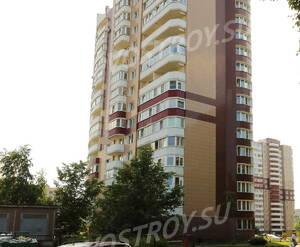 ЖК Академический-2 (06.07.2013)