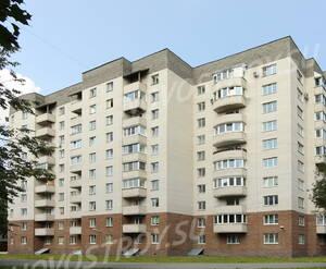 ЖК «Охтинский дворик» (05.07.2013)