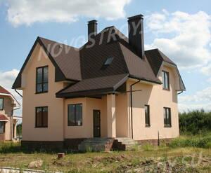 Коттеджный поселок «Петровское барокко» (20.06.2013 г.)