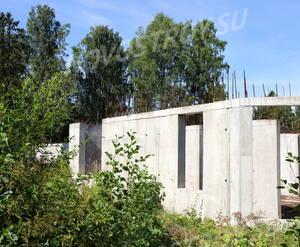 Строительство ЖК «Карельский шпиль» (20.06.2013 г.)