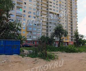 ЖК «Балашиха Сити»  (20.06.2013 г.)