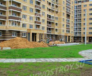 ЖК «Аничково» (20.06.2013 г.)