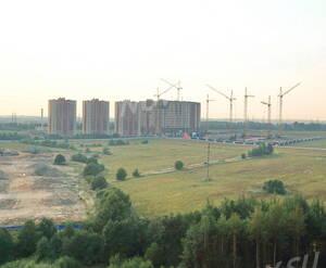 ЖК «Янтарь» (20.06.2013 г.)