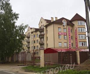 ЖК «Заречье» (20.06.2013 г.)
