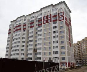 ЖК «Петровский» (30.06.2013 г.)