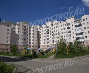 ЖК «Пушкинский» (30.06.2013 г.)