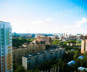 ЖК «Дом на Трудовой (10.07.2013 г.)