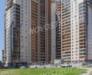 ЖК «Золотая гавань» (23.07.2013 г.)