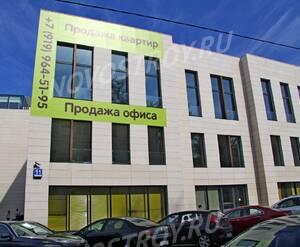 ЖК «Одиннадцать Станиславского» (15.08.2013 г)