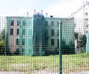 Строительство ЖК «Челси» (10.08.2013 г.)