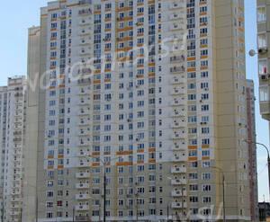ЖК «Юбилейный, мкр.1» (25.08.2013 г.)