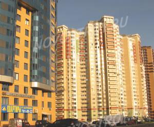 ЖК на Юбилейном проспекте, 24 (30.08.2013)