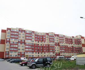 Жилой комплекс «Сельма-2»