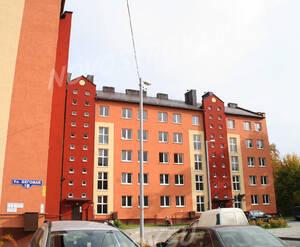 Жилой дом на ул. Беговой 1В