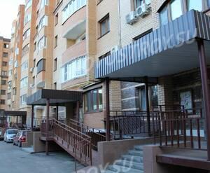 Жилой комплекс на ул. Болдина
