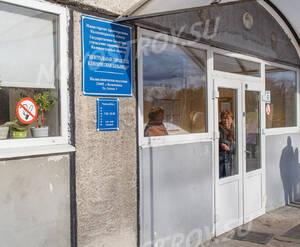 Больница рядом с ЖК «Летний сад» (01.11.2013 г.)