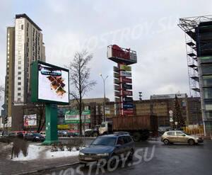 МФК «Красный Кит» (25.12.2013 г.)
