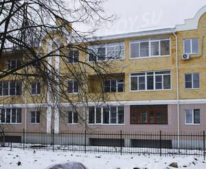Дом на ул. Белкинской (17.01.2014)