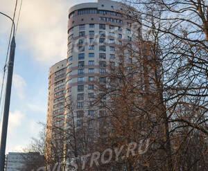 ЖК «Форт Кутузов» (16.01.2014 г.)