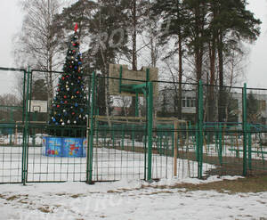ЖК «Тарасовка» (15.01.2014)