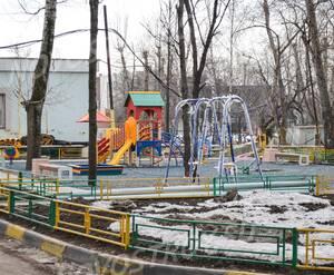 ЖК «Новые Кузьминки» (26.02.2014)
