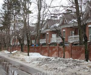 ЖК «Королёвские сосны» (19.02.2014)
