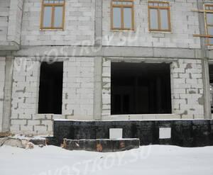 Дом на Приморском проспекте, 43 (11.02.2014)