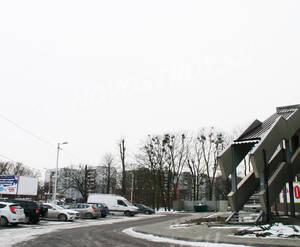 ЖК «Королевский парк» (27.01.2014)