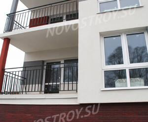 Дом на Чукотской улице, дом 3 (27.01.2014)