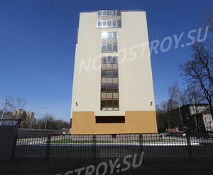 Дом на Костромской, 14 (15.04.2014)