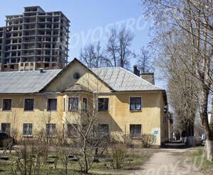 Строительство ЖК «Шепчинки» (15.04.2014)