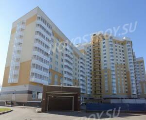 ЖК «Дом на Приморском шоссе» (15.05.2014)