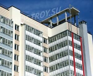 ЖК «Дом на Тухачевского» (20.05.2014)